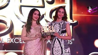 Madhuri Dixit & Others At 2nd Edition Of Global Excellence Awards 2019
