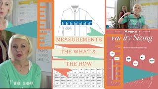 Clothing Measurements for Poshmark, eBay, Mercari , Etsy Listings AND GREAT RESOURCES to Use!