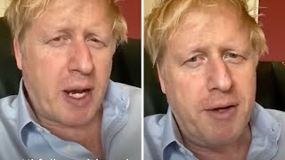 video: Friday evening news briefing: Boris Johnson tells people to stay at home as warm weather approaches