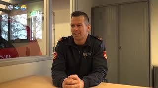 Alpe d' Huzes met Sjoerd Jacobs