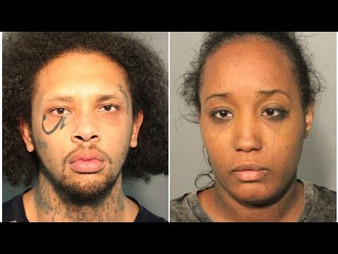 NEWS     'Torture Occurs In This House': Parents Are Charged After Police Find 10 Children Living...