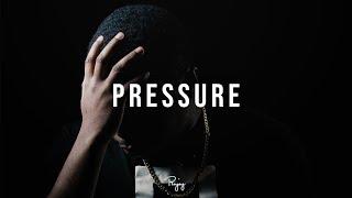 """Pressure"" - Emotional Trap Beat | New R&B Rap Hip Hop Instrumental 2019 | KM Beats #Instrumentals"
