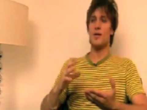 Jamie Scott - Interview 2004