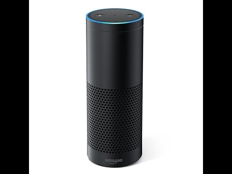 How To Use The Top Home Gadgets By Amazon Echo Smart Bluetooth Speaker Alexa 2016 Music Streaming