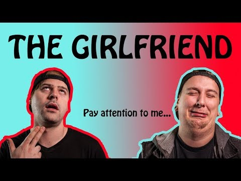 Bringing your Girlfriend To The Studio (Sketch comedy)