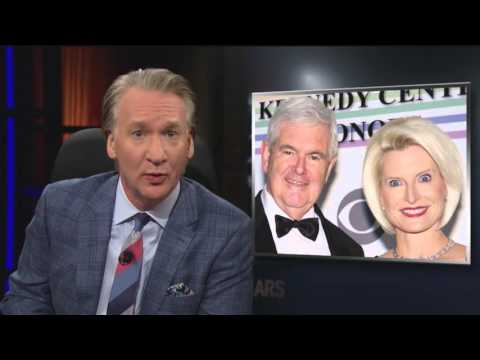 Real Time with Bill Maher: New Rule – The Empathy Gap (HBO)