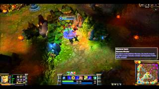 League of Legends Jarvan IV Jungle Guide