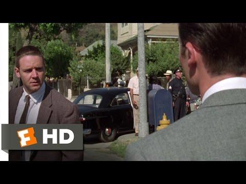 L.A. Confidential (4/10) Movie CLIP - Justice (1997) HD