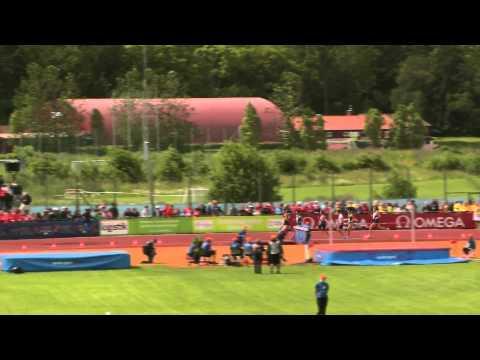 European Athletics Junior Championships 2015