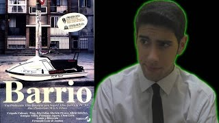 "Review/Crítica ""Barrio"" (1998)"
