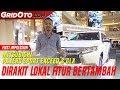 Mitsubishi Pajero Sport Exceed & GLX | First Impression | GridOto