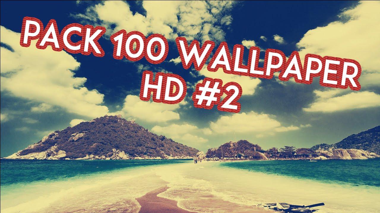 Windows 10 Wallpaper Pack: Descargar Pack 100 Wallpapers HD #2
