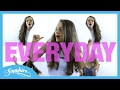 Everyday Ariana Grande Ft Future Cover By Sapphire mp3