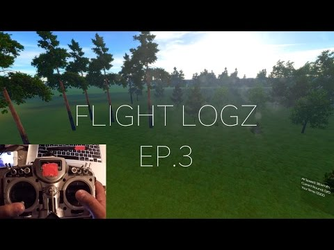 Flight Logz EP.3 – Trick Tutorial Part 1 – FPV-DRONES-AERIAL CINEMATOGRAPHY