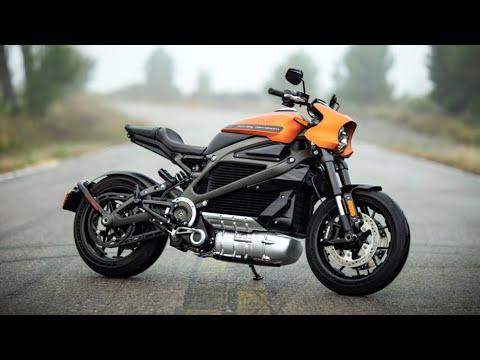 Новейшие Мотоциклы в Мире