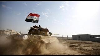 أخبار عربية - الموصل..قصف على الجانب الغربي تمهيدا للتوغل البري