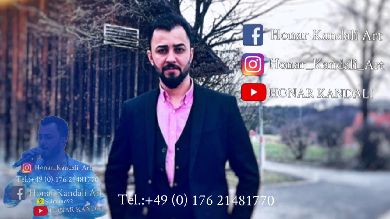 Download Honar Kandali - Cawen ta / stranet Abdulwahid Zaxoyi