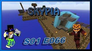 Die Sparks von Botania ⇒ Minecraft Skypia ☁ [S01 E066]