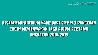 Smp Negri 2 Pangenan Angkatan 2018/2019