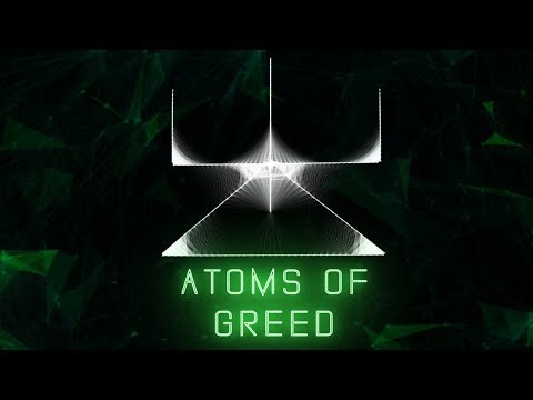 Between Colors - Atoms of Greed (Official Audio)