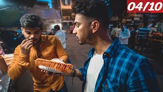10 DIFFERENT STREET FOOD OF MUMBAI