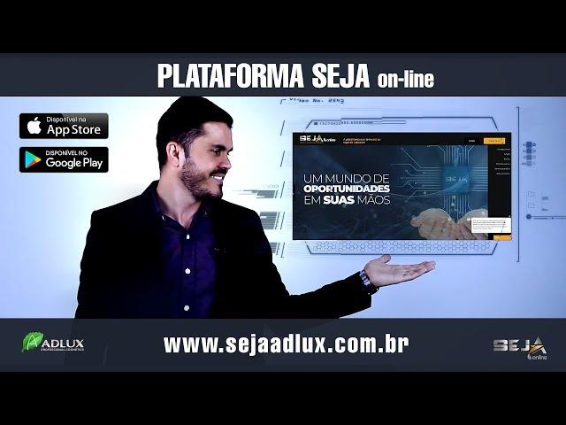 Comercial SEJA Rafael Corrêa