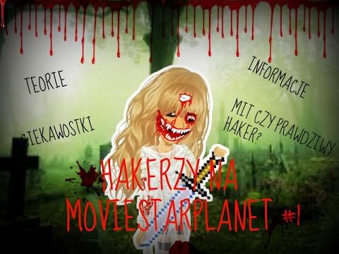 Hakerzy na MSP #1 - Anonymous - najgroźniejszy hacker 2012 roku !