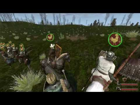 Mount & Blade: Warband: Floris: The Let's Play: Episode 22