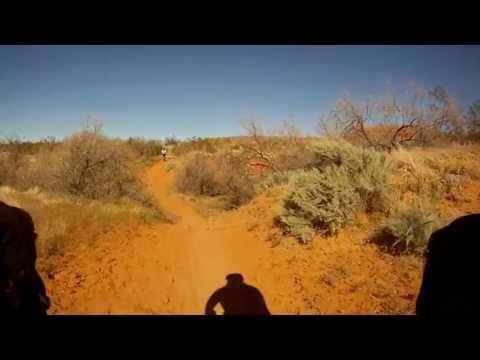 Paradise Trail in St. George Utah