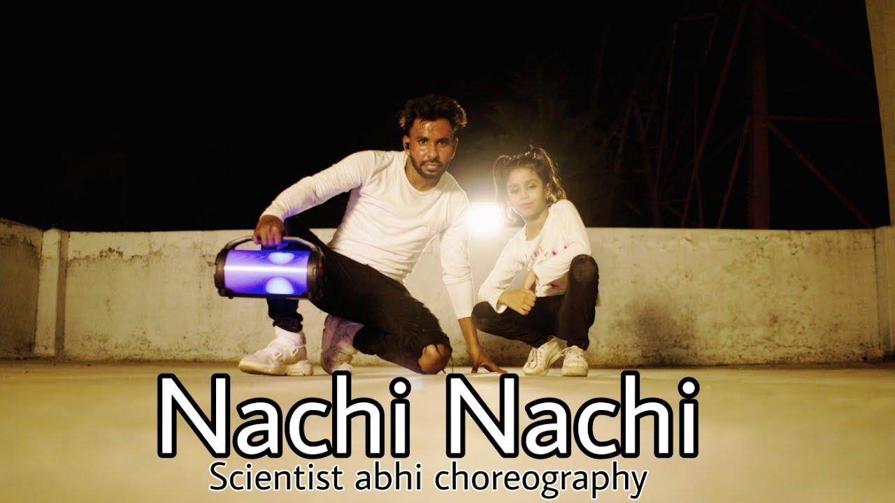 Nachi Nachi Dance Video | Street Dancer 3D | Abhi X kanak |  Varun D,Shraddha K,Nora F