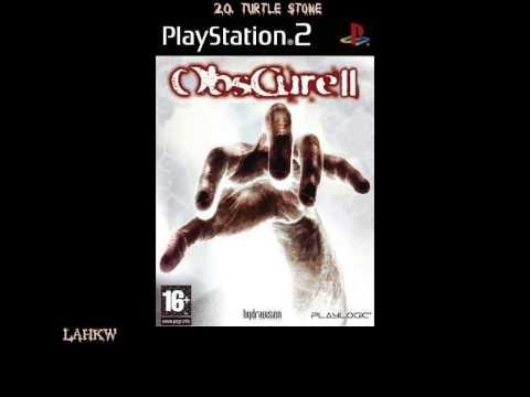 ObsCure II Soundtrack (+ Lyrics)