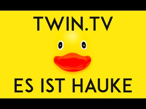 TWIN.TV - ES IST HAUKE (Official Music Video) prod. by Topic