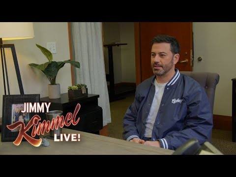 Do Youtube's New Rules Screw Jimmy Kimmel?