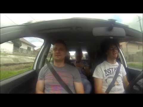 """Making of """" Trip to RM Valcea"""" - 11 iulie 2014"""