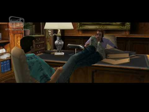 GTA Vice City - Walkthrough - Mission #3 - The Party (HD)