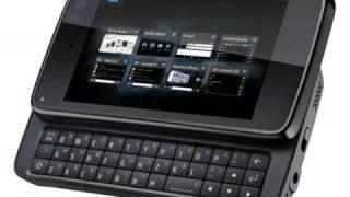 Nokia N900 VS Nokia N97