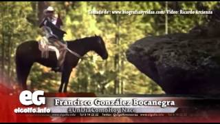 #UnDíaComoHoy Nace Francisco González Bocanegra #Reseña @elgolfoveracruz