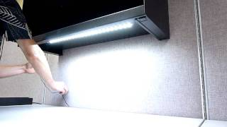 Maglux™ Led Lighting For Metal Cabinets And Shelves