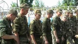 урок РХБЗ в ПТБ  2005 год.avi