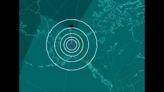 EQ3D ALERT: 10/23/14 - 5.2 magnitude earthquake in Yukon-Koyukuk, Alaska