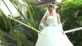 Video Casamento - ANNA E FABRICIO