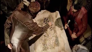 Video The Plan of Battle of Mohacs | MAGNIFICENT CENTURY with English Subs download MP3, 3GP, MP4, WEBM, AVI, FLV September 2018