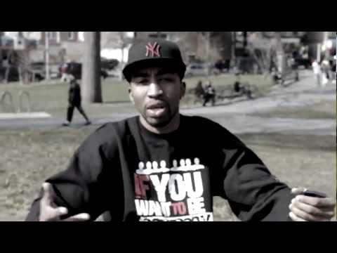 Mysonne - Stay Schemin - Official Video - Freestyle - Rap Video