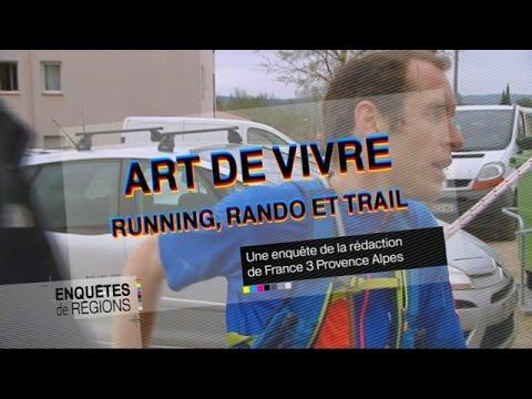Art de vivre : running, rando et trail