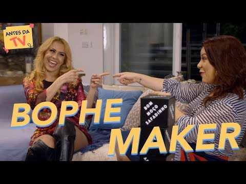 Bophe Maker - Fernanda Souza + Joelma - Vai Fernandinha - Humor Multishow
