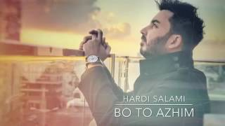 Hardi salami bo to azhim .