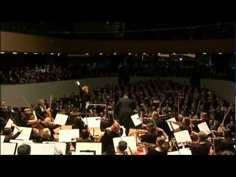 Till havs by Michael Weinius (Lahti Symphony Orchestra)