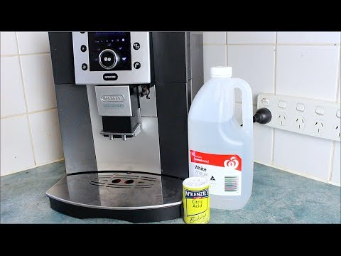 Descale Your Keurig Brewer - Keurig Official How-To Video FunnyDog.TV