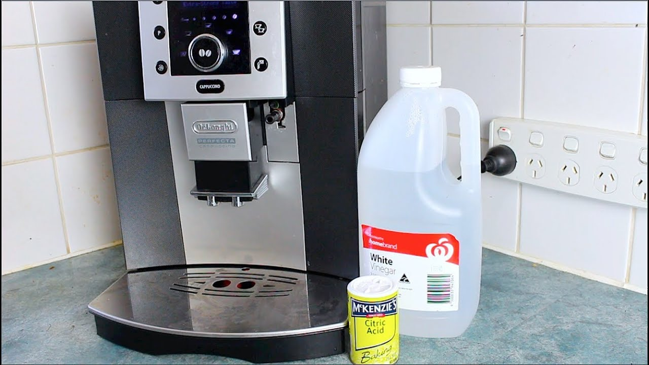 Simple Tips for Cleaning Your Coffee Maker  27 Tomatoes
