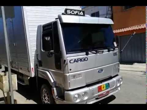 Ford 815 Do Juninho Qualificado Youtube